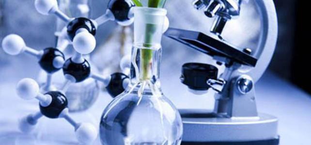 Biotecnología e investigación en medicina y salud